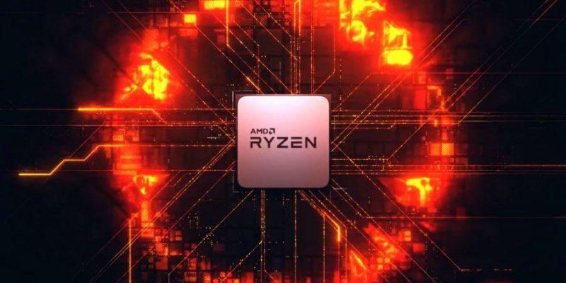 APU AMD Ryzen 6000 на базе графики RDNA 2, как сообщается, готовятся к выпуску в 2022 году