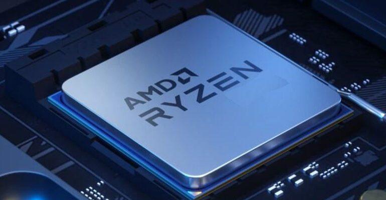 Процессоры AMD Zen 4 с улучшенным управлением температурой и питанием